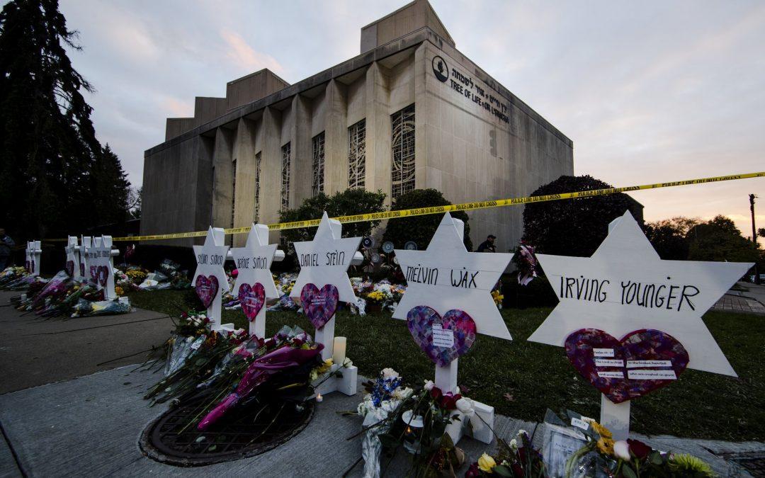 Hebrew Mentors Put Shootings Into Context for Bar/Bat Mitzvahs