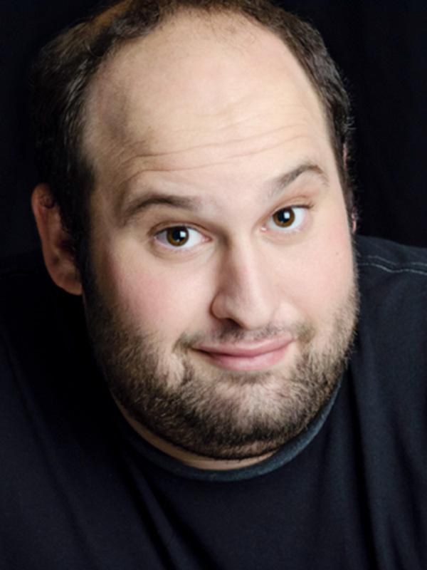 David Schwartzbaum
