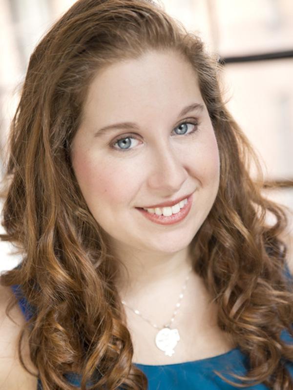 Melissa Raub