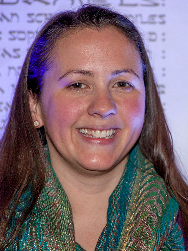 Sarah Gronlund-Jacob