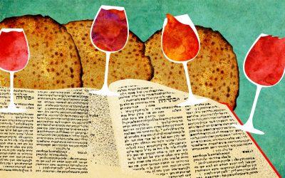 חג שמח – Passover is Coming!