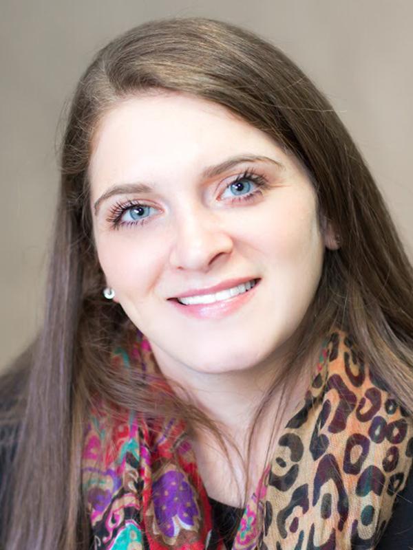 Sarahann Goldstein
