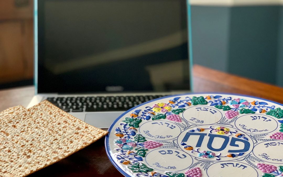 How is this Passover Different from other Passovers?