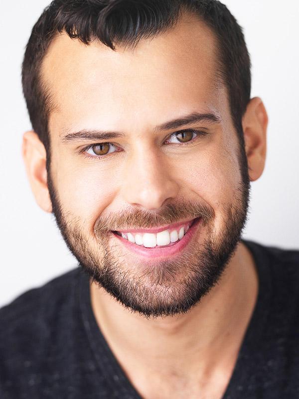 Andrew Paskil