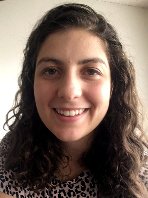 Rachel Olshin