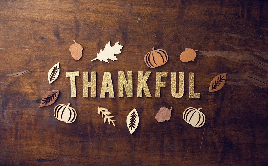Thanksgiving: Put a Little Jewish Attitude in Your Gratitude