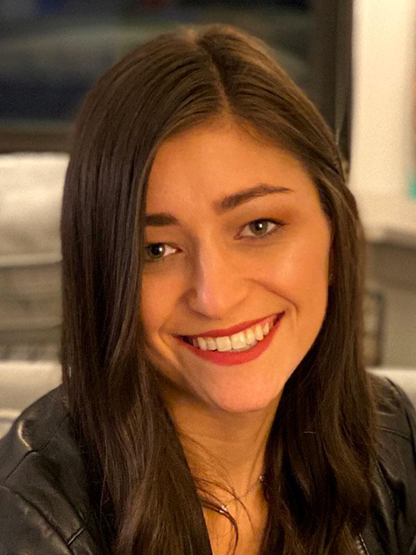 Alexis Snyder